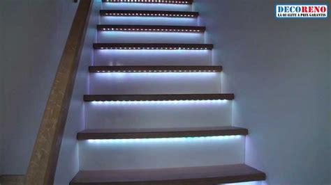eclairage led interieur meuble