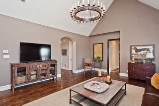 brown kitchen cabinets hurt traditional family room dallas by 6421