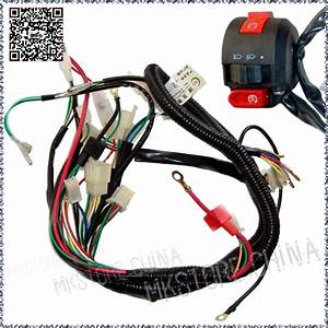 110cc Switch Quad Electrics Zongshen Lifan Ducar Razor Cdi
