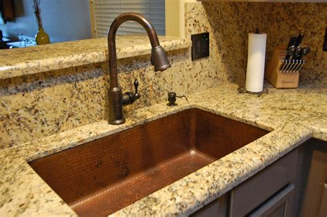 removing kitchen sink how to clean bronze faucet the homy design 1846