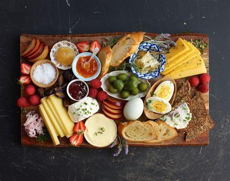 Beautiful Breakfast Recipes by Breakfast Board Entertaining Breakfast