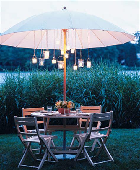 sheek shindigs light up your outdoor