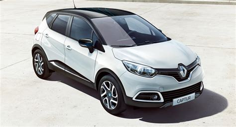 renault captur tageszulassung second renault captur expected next year with phev
