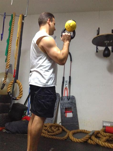 kettlebell bicep curls bottoms demand strength