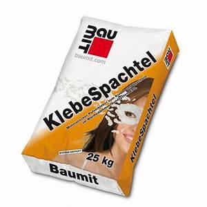 Spachtelmasse Für Aussen : baumit klebespachtel grob auf dem nr1 online baumarkt ~ Orissabook.com Haus und Dekorationen