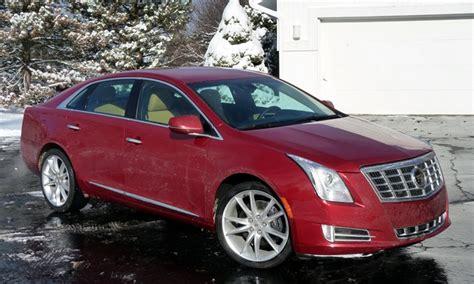 2013 Cadillac Xts Pros And Cons At Truedelta