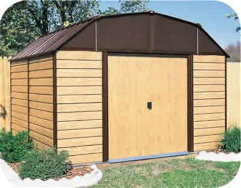 10x14 arrow shed assembly 1000 ideas about metal storage sheds on wood