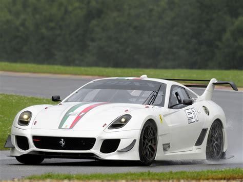 Ferrari since 1947, italian excellence that makes the world dream. 2012, Ferrari, 599xx, Evoluzione, Supercar, Supercars ...