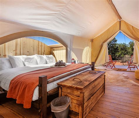 Under Canvas Glamping Announces #PayWhatYouCan Campaign