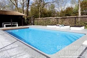 Schwimmbad Für Zuhause : schwimmbad im garten ~ Sanjose-hotels-ca.com Haus und Dekorationen