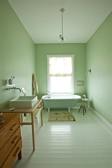 17 best ideas about mint green bathrooms on