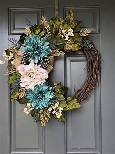 Spring, Wreaths, For, Front, Door, Wreaths, For, Front, Door, Summer