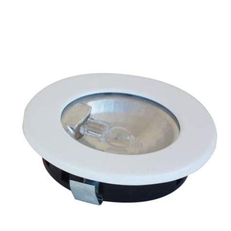 spot encastrable pour meuble de cuisine spot halogène plan de travail encastrable 12v accessoires