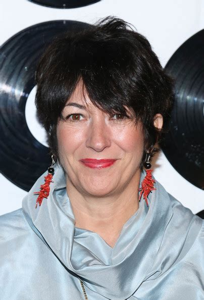ghislaine maxwell pictures  etm childrens benefit