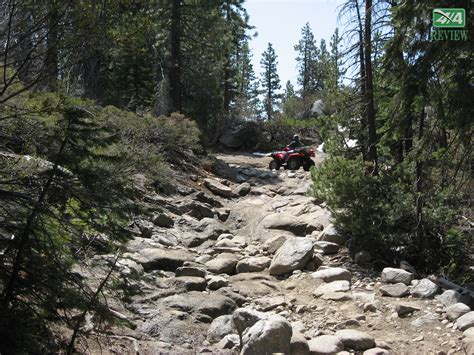 rubicon trail rubicon trail overview 4x4review off road magazine