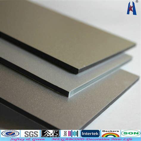 china aluminum cladding building material aluminum composite plastic acp sheet china aluminum