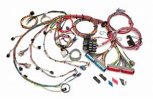 1999-2006 Gm Gen Iii 4 8  5 3  6 0l Efi Harness