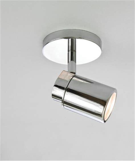 28w gu10 wall ceiling ip44 bathroom polished chrome