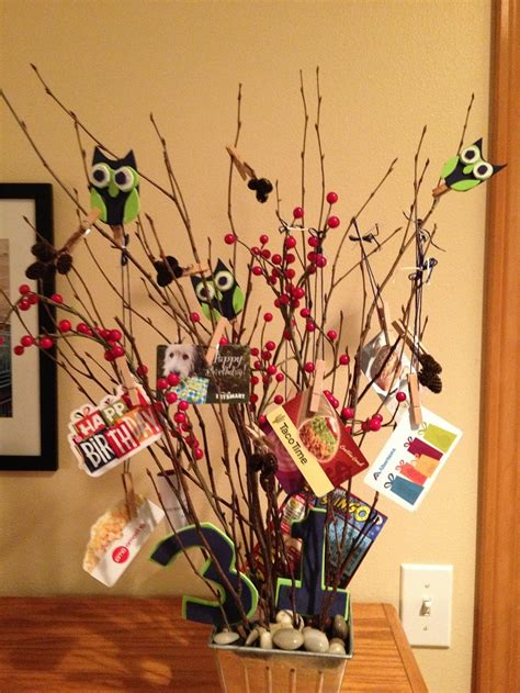 gift card tree diy ideas guide patterns