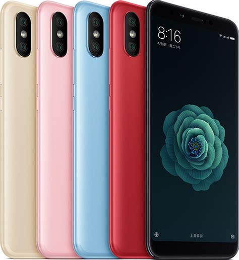 xiaomi mi a2 price specs and best deals