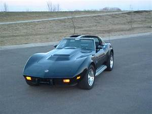 Johnnykane 1978 Chevrolet Corvette Specs  Photos