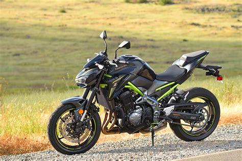 Review Kawasaki Z900 by 2017 Kawasaki Z900 Term Review Gearopen