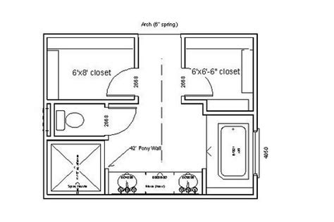 and bathroom layouts master bath layout flickr photo