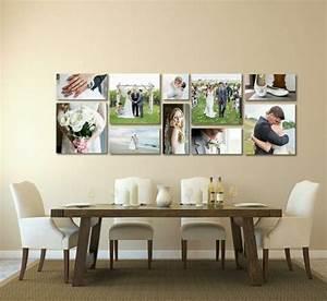 Fotos Aufhängen Ideen : die 25 besten ideen zu collage bilderrahmen auf pinterest ~ Lizthompson.info Haus und Dekorationen