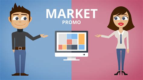 Website Promotion by 22 Professional After Effects Templates For Product