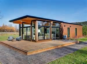chalet house plans 17 meilleures idées à propos de maison modulaire sur
