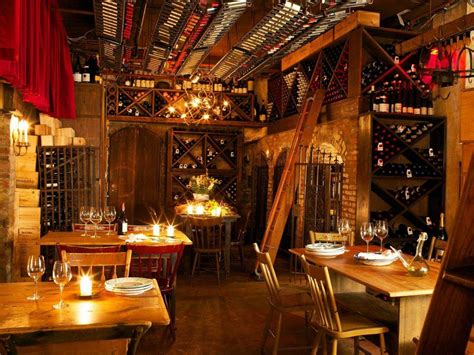 Cozy Southern Dinner by The 8 Most Restaurants In New York City