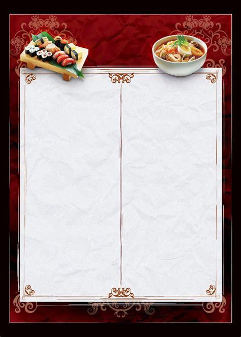 menu design template 75 best menu design images on menu cards flyer design and food menu design