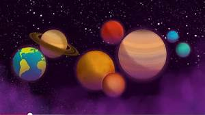 Saturn Solar System Song StoryBots (page 2) - Pics about space