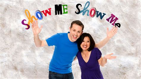 Show Me by Show Me Show Me Ontelly Tv Listings