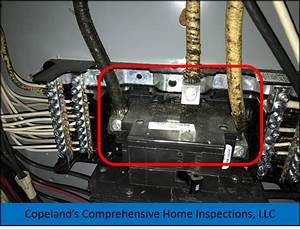 Main Electrical Breaker Panel Part 2
