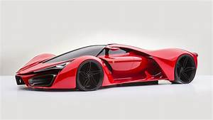 Ferrari LaFerrari Hybrid Sports Car Wallpaper | 1080p ...