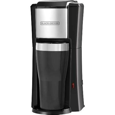 Clean the remnants of vinegar with boiled water inside the coffee machine itself. 24 Best Coffee Makers For College - The Complete Buyer's Guide