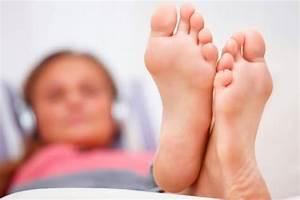Грибок между пальцев на ноге как лечить
