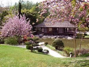 Jardin Du Barry Toulouse Adresse by Le Jardin Japonais De Toulouse Les Potins De Manu