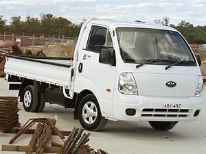 Kia K2700 Picture   13   Reviews  News  Specs  Buy Car