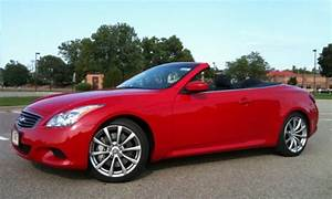 2009 Infiniti G37 Convertible Service Repair Manual