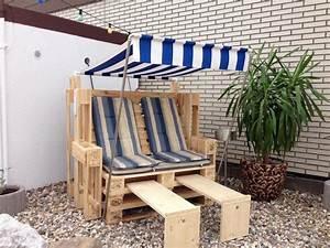 Fabriquer Salon De Jardin En Palette. beautiful salon de jardin ...