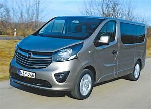 Enjoliveur Opel Vivaro 16 : cs ppnyi sz v az ri sban opel vivaro combi 1 6 biturbo cdti teszt aut motor ~ New.letsfixerimages.club Revue des Voitures