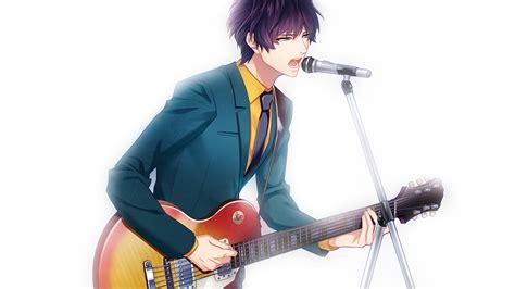 51+ Anime Boy Singing