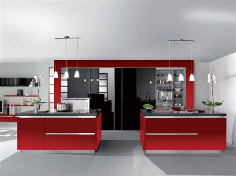 faux plafond cuisine ouverte ventaja de los muebles de cocina de dm melamina o acero