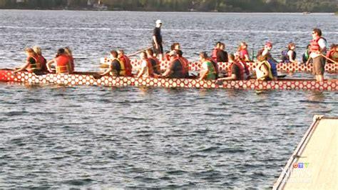 Dragon Boat Festival 2018 Sudbury by Sudbury S Annual Dragon Boat Festival This Saturday Ctv