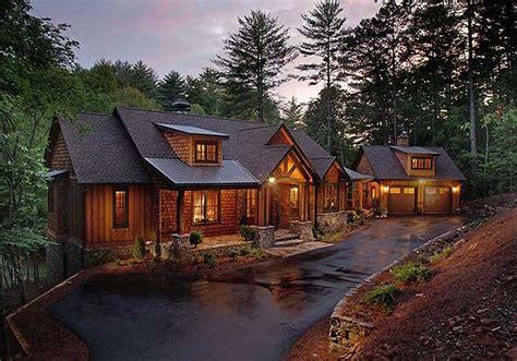 splendid mountain home plan bg architectural designs house plans