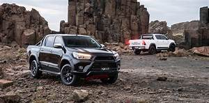 Toyota Hilux 2017 : 2017 toyota hilux trd arrives from 58 990 ~ Accommodationitalianriviera.info Avis de Voitures