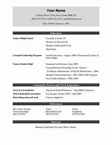 Resume Samples Doc File Download Sidemcicek