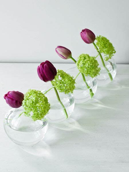 Flowers In Small Vases by Glass Vase Caterpillar Vase Small Flower Vases